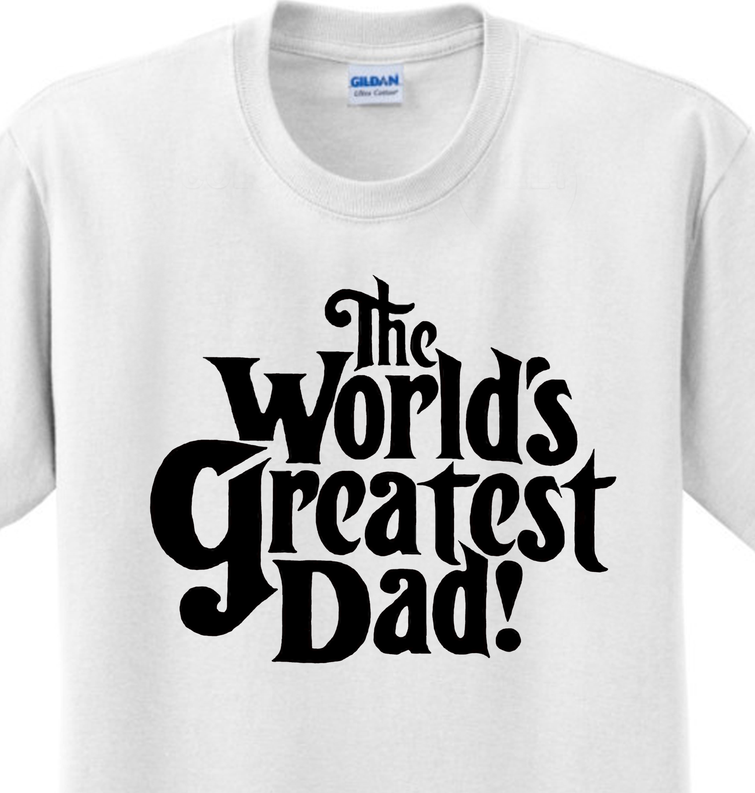 Worlds Greatest Dad Funny New Parent Fathers Day Humor ...